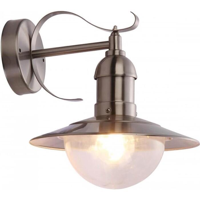 Уличный настенный светильник Globo 3270