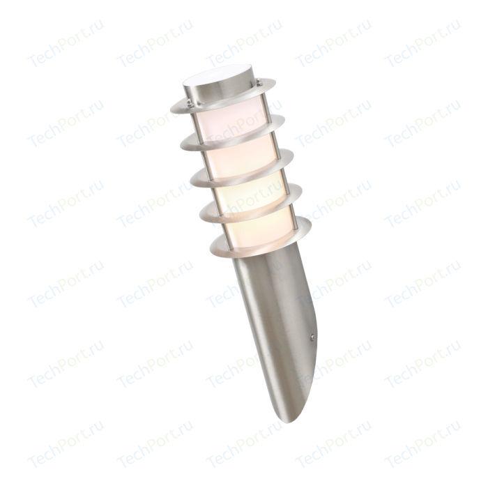 Уличный настенный светильник DeMarkt 809020701