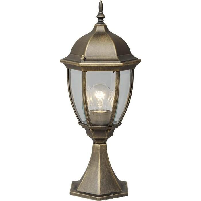 Наземный светильник DeMarkt 804040301