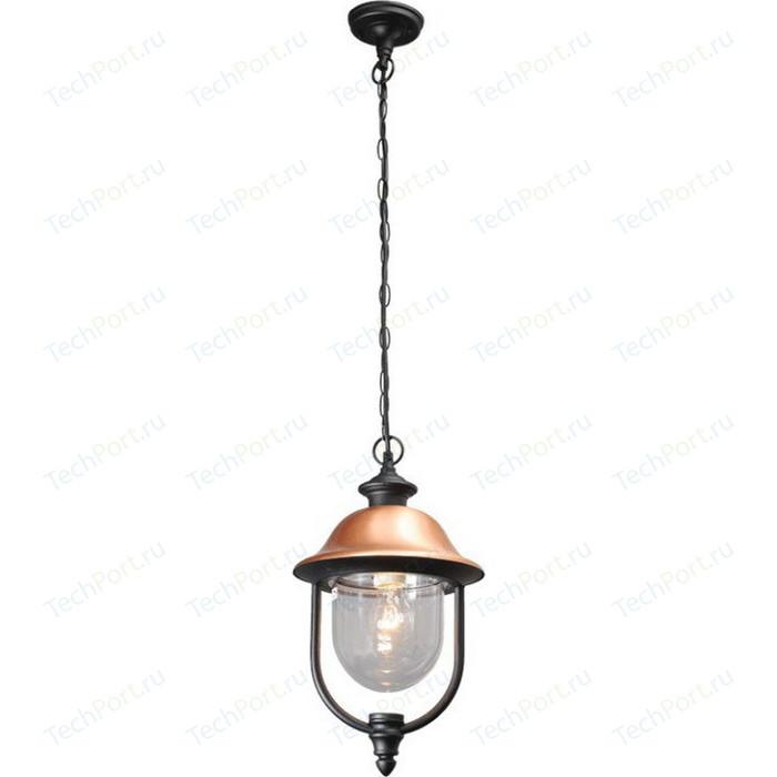 Уличный подвесной светильник DeMarkt 805010401