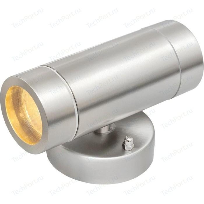 Уличный настенный светильник DeMarkt 807020501