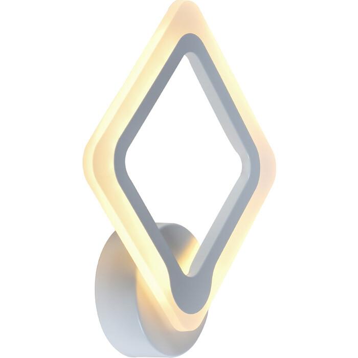 Светильник Profit Light Светодиодный накладной 8050/1W WHT 18W