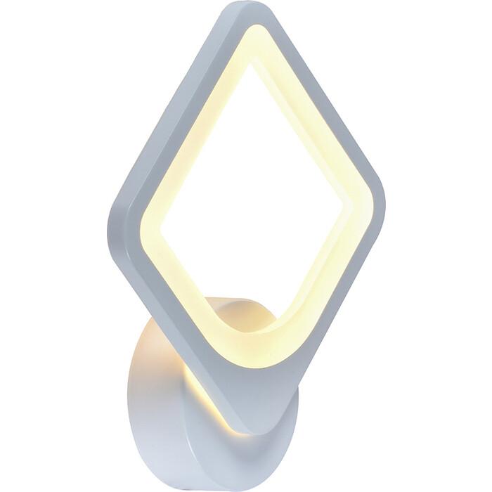 Светильник Profit Light Светодиодный накладной 8057/1W WHT 24W