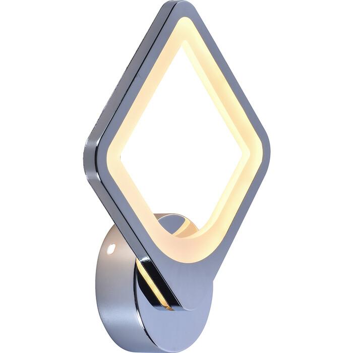 Светильник Profit Light Светодиодный накладной 8057/1W CHR 24W