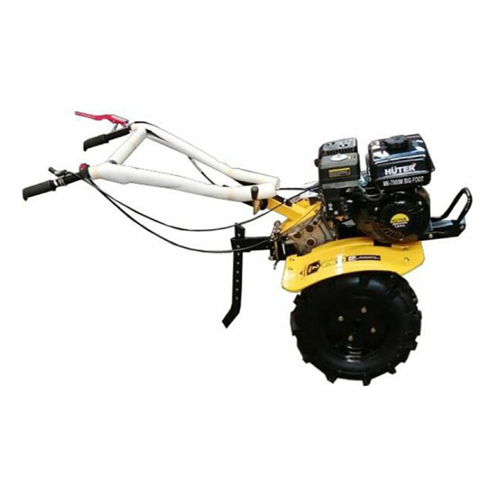 Мотоблок бензиновый Huter MK-7000M BIG FOOT