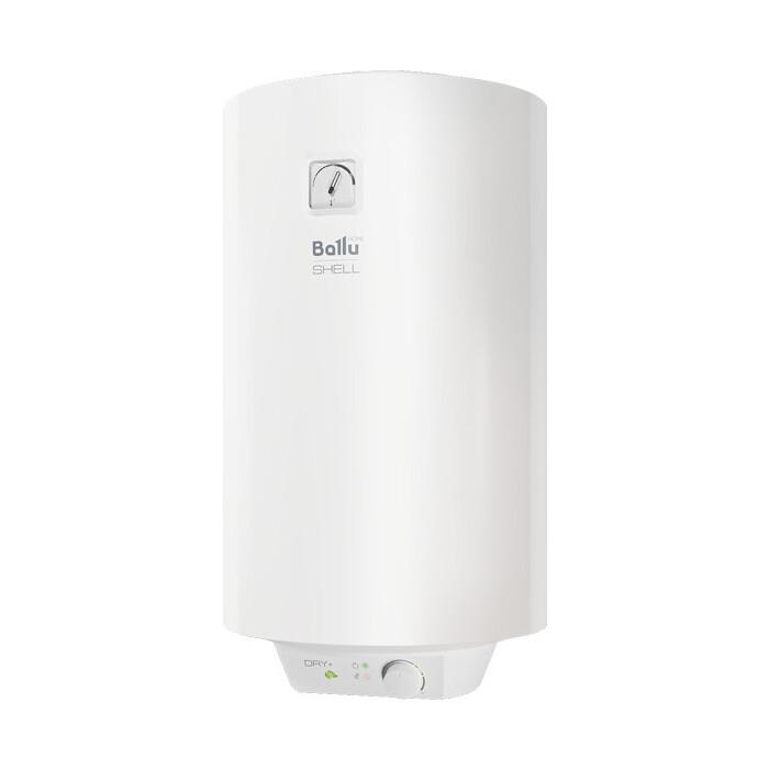 Электрический накопительный водонагреватель Ballu BWH/S 80 Shell
