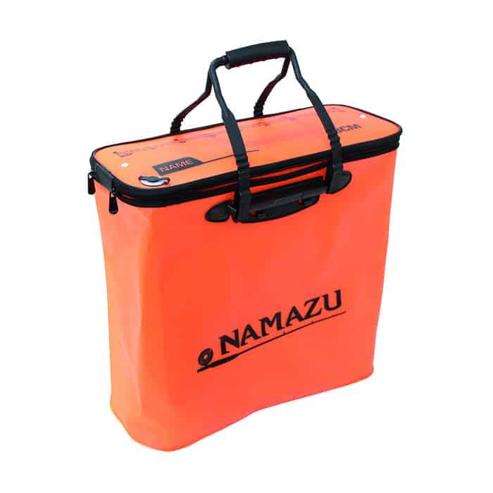 Сумка-кан Namazu размер 50*28*28, материал ПВХ, цвет оранж.