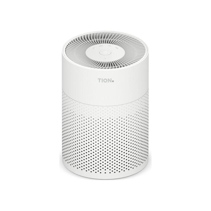 Очиститель воздуха Tion IQ 100 белый