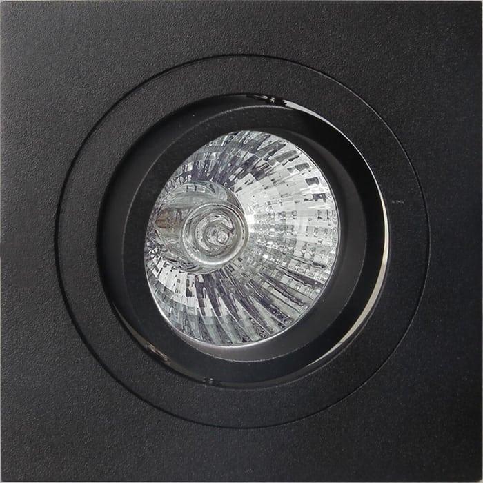 Встраиваемый светильник Mantra Basico GU10 C0008