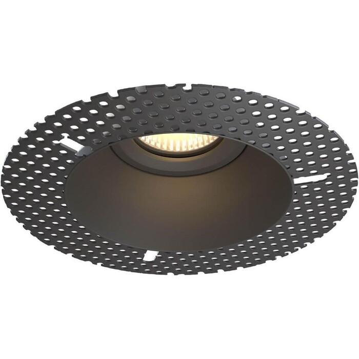 Встраиваемый светильник Maytoni New Series 042 DL042-01B