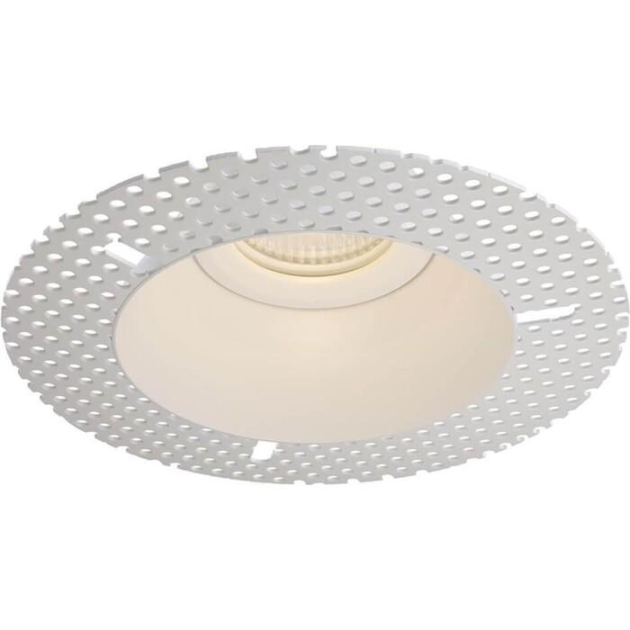 Встраиваемый светильник Maytoni New Series 042 DL042-01W