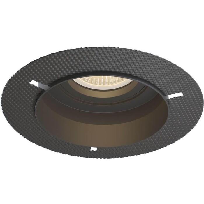Встраиваемый светильник Maytoni New Series 043 DL043-01B