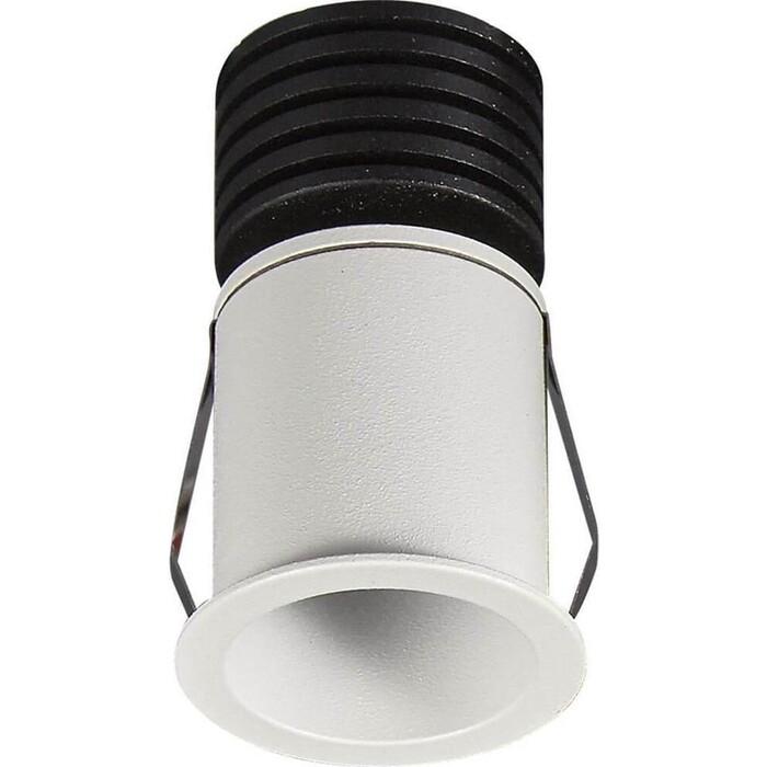 Встраиваемый светодиодный светильник Mantra Guincho 6859