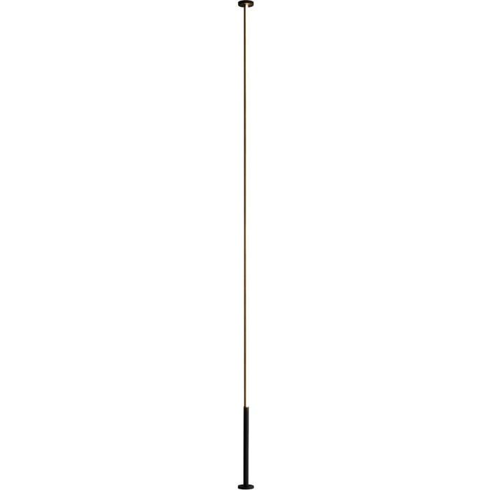 Напольно-потолочный светодиодный светильник Mantra Vertical 7350