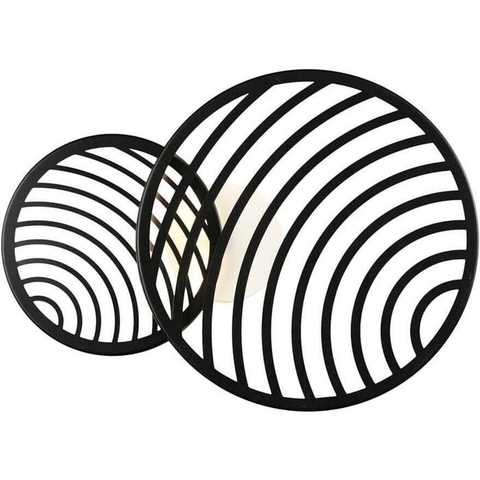 Светильник Mantra Настенно-потолочный светодиодный Colladge 7234