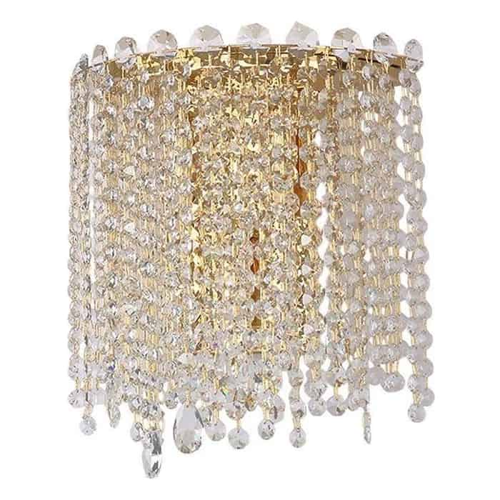 Светильник Newport Настенный 10903/A gold M0062969