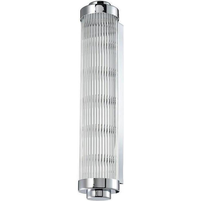Светильник Newport Настенный 3295/A nickel M0061895