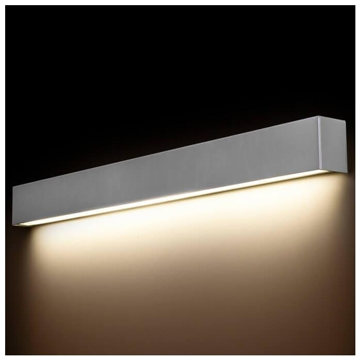 Светильник Nowodvorski Настенный светодиодный Straight Wall 9614
