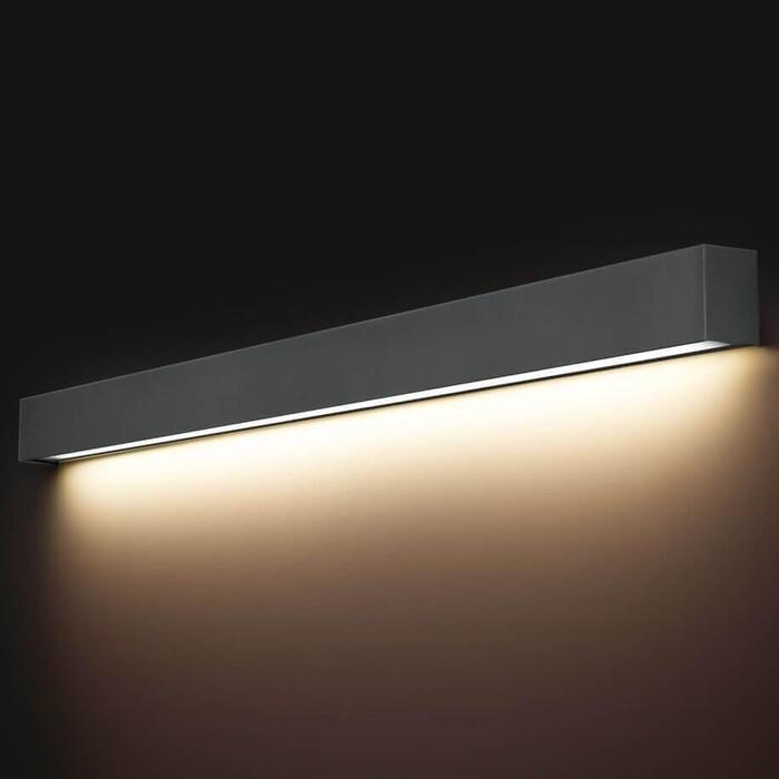 Светильник Nowodvorski Настенный светодиодный Straight Wall 9616