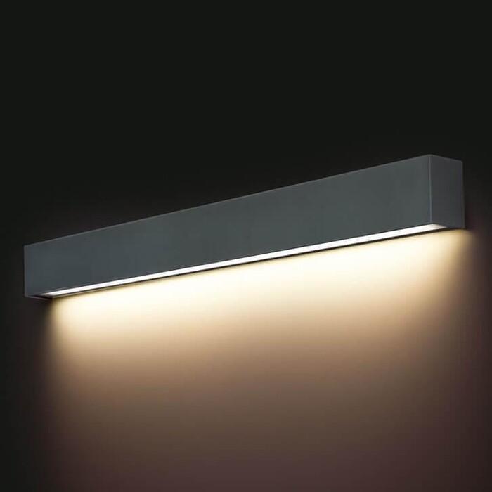Светильник Nowodvorski Настенный светодиодный Straight Wall 9617