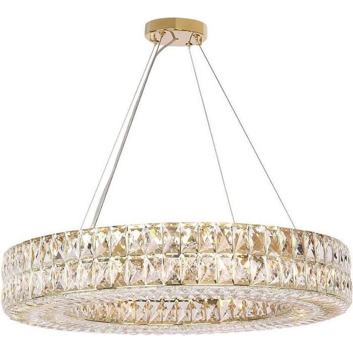 Светильник Newport Подвесной 10125+8/S gold M0063509