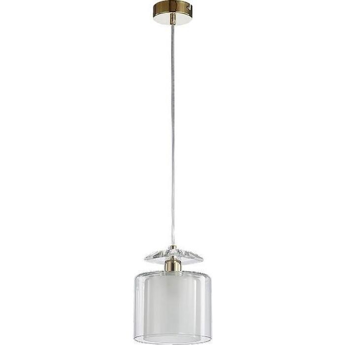 Светильник Newport Подвесной 4401/S gold M0062629