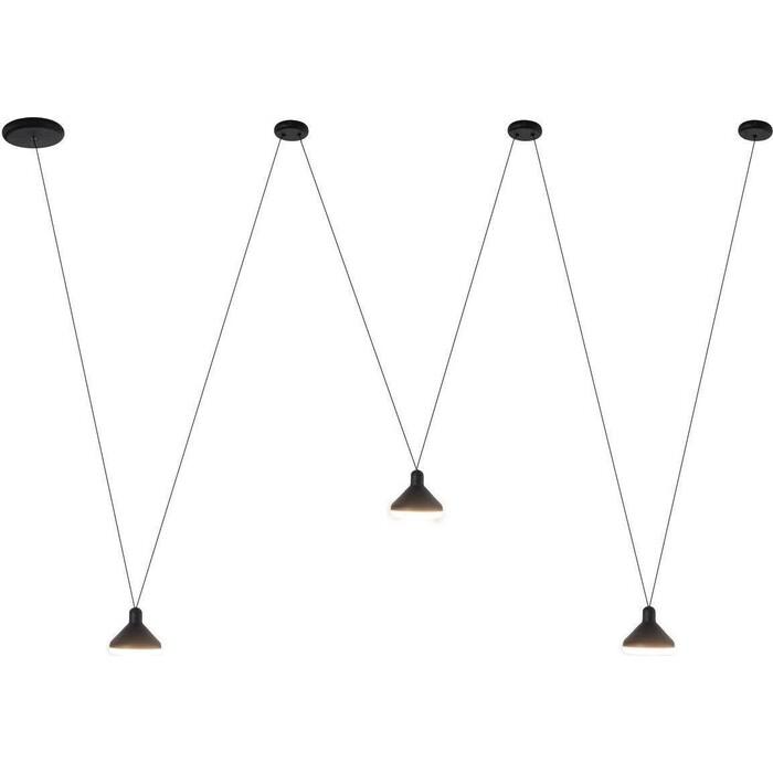 Светильник Mantra Подвесной светодиодный Antares 7311 недорого