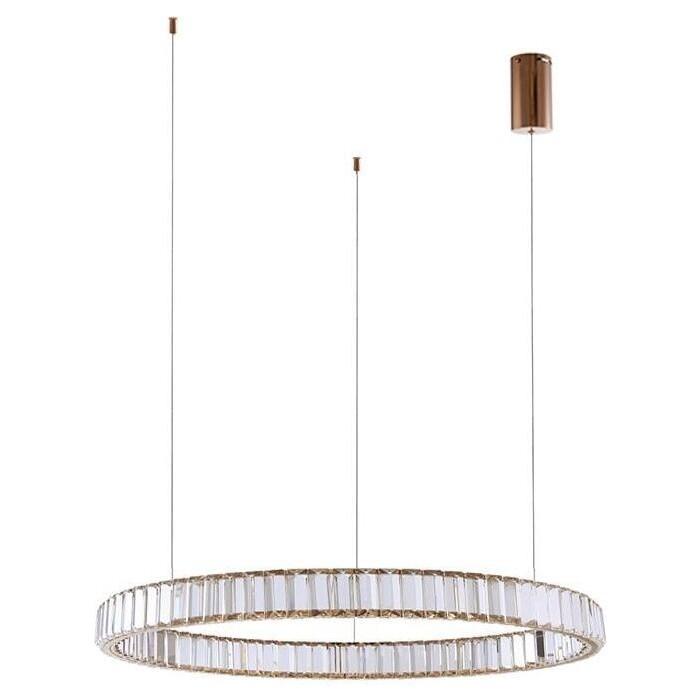 Светильник Newport Подвесной светодиодный 15854/S gold M0063194