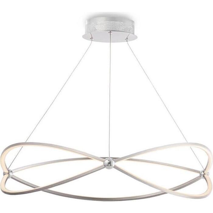 Светильник Maytoni Подвесной светодиодный Weave MOD062PL-L56CH3K