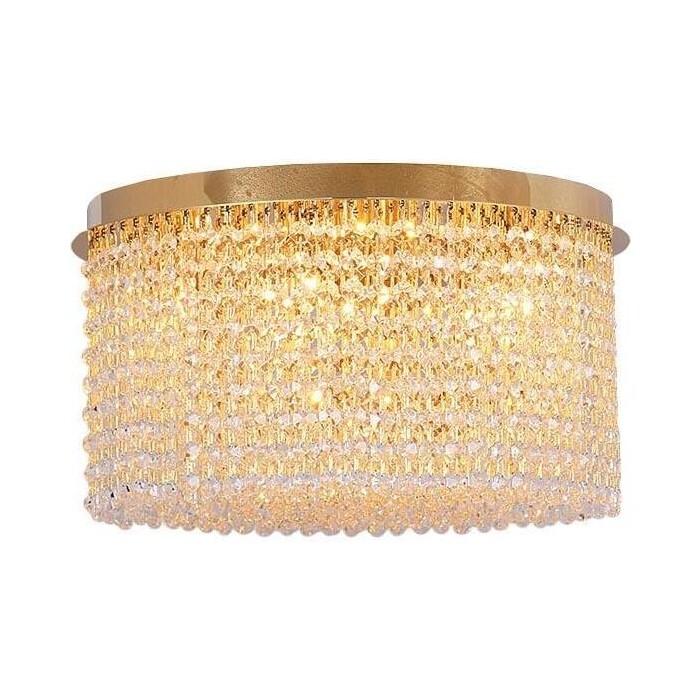 Светильник Newport Потолочный 10164/PL Gold M0062579 недорого