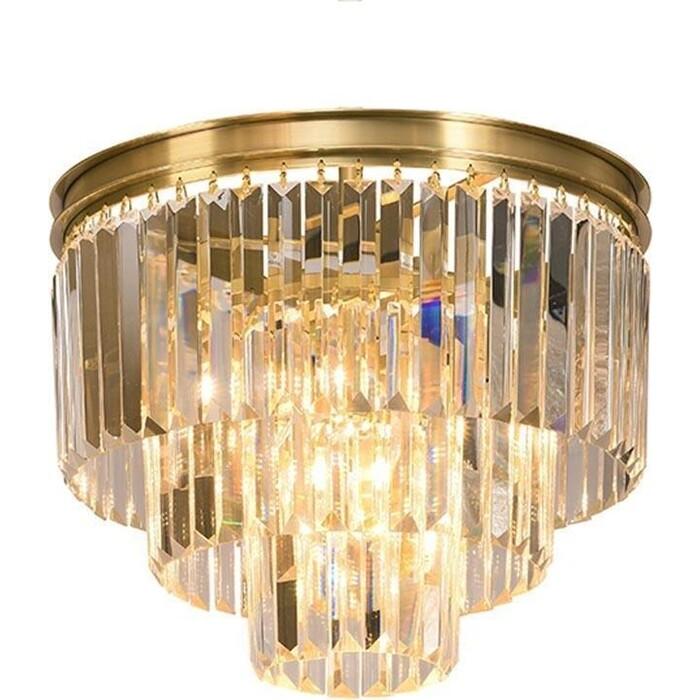 Светильник Newport Потолочный 31106/PL Brass M0062667