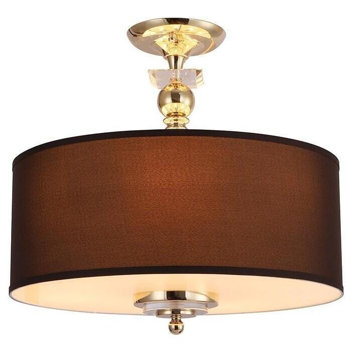 Светильник Newport Потолочный 3207/PL gold M0063239