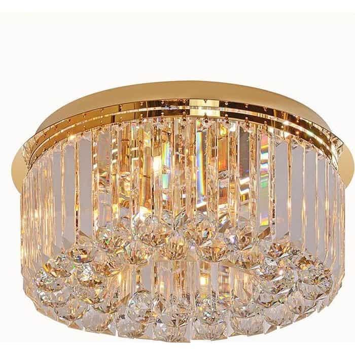 Светильник Newport Потолочный 8416/PL Gold M0062566 недорого