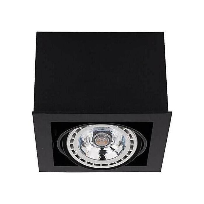 Светильник Nowodvorski Потолочный Box 9495 потолочный светильник nowodvorski 5252