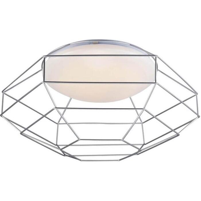 Светильник Markslojd Потолочный светодиодный Nest 106829