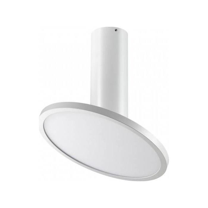 Светильник Novotech Потолочный светодиодный Hat 358347