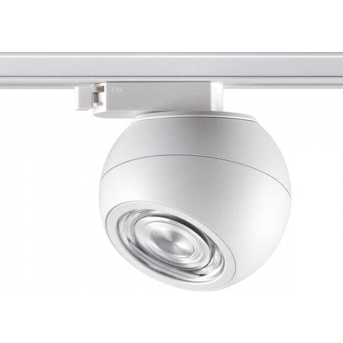 Светильник Novotech Трековый светодиодный Ball 358353