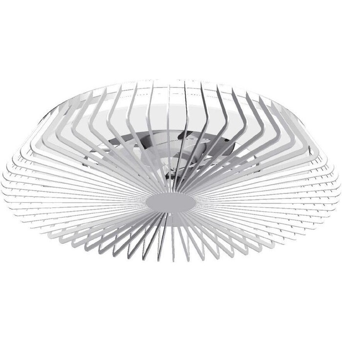 Люстра Mantra Потолочная светодиодная люстра-вентилятор Himalaya 7120