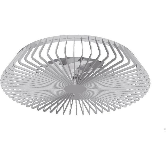 Люстра Mantra Потолочная светодиодная люстра-вентилятор Himalaya 7122