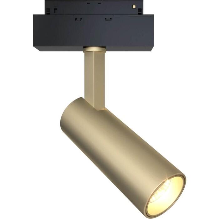 Светильник Maytoni Трековый светодиодный Technical Track lamps TR019-2-10W4K-MG
