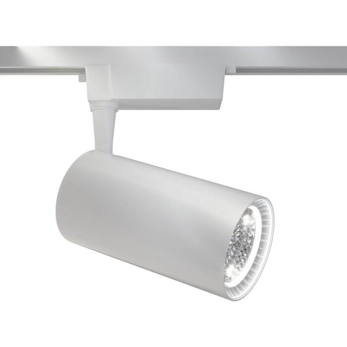 Светильник Maytoni Трековый светодиодный TR003-1-40W3K-W