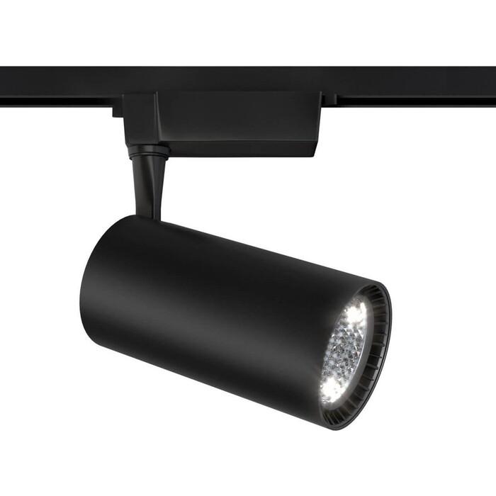Светильник Maytoni Трековый светодиодный TR003-1-40W4K-B