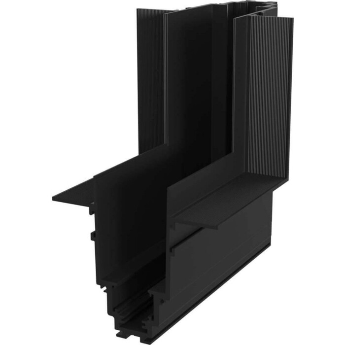 Угловой коннектор Maytoni внутренний Accessories for tracks TRA004ICL-22B