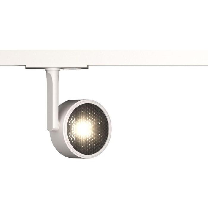 Светильник Maytoni Трековый светодиодный Track lamps TR024-1-10W4K