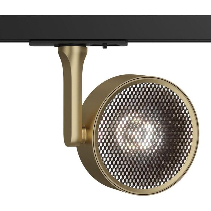 Светильник Maytoni Трековый светодиодный Track lamps TR024-1-18MG4K