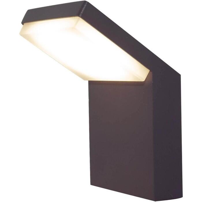Фото - Светильник Mantra Уличный настенный светодиодный Alpine 7045 светильник mantra уличный настенный светодиодный bora 6537