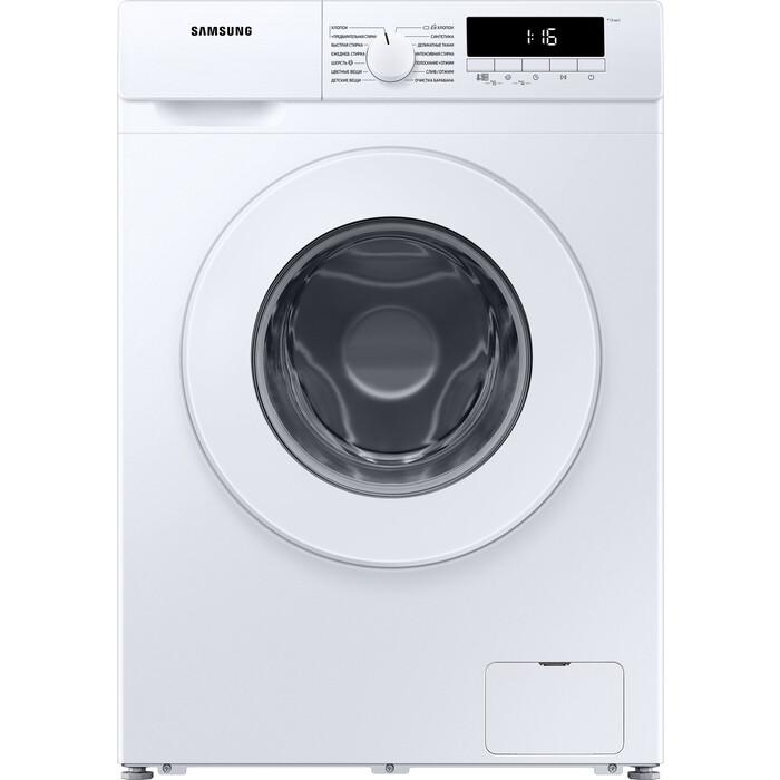 Фото - Стиральная машина Samsung WW70T3020WW стиральная машина samsung ww80r42lhfw