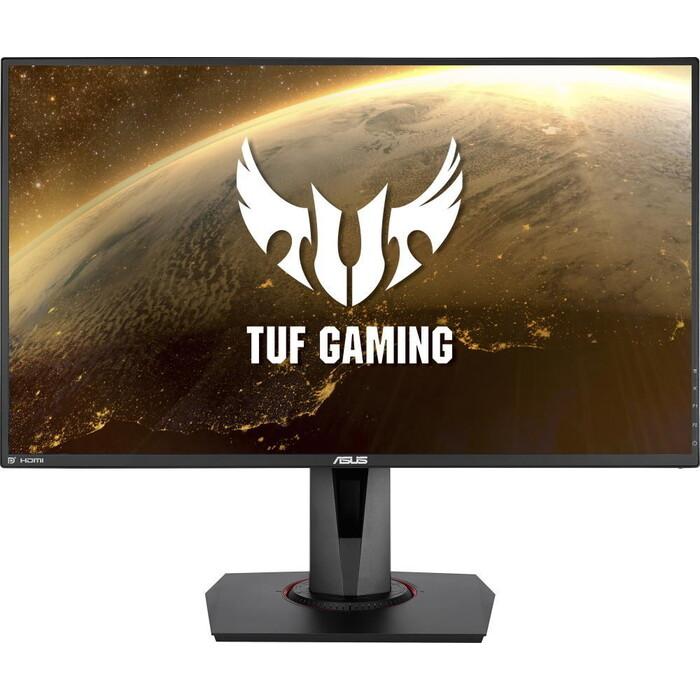 Фото - Монитор Asus TUF Gaming VG259QM монитор asus tuf gaming vg32vq 31 5 черный