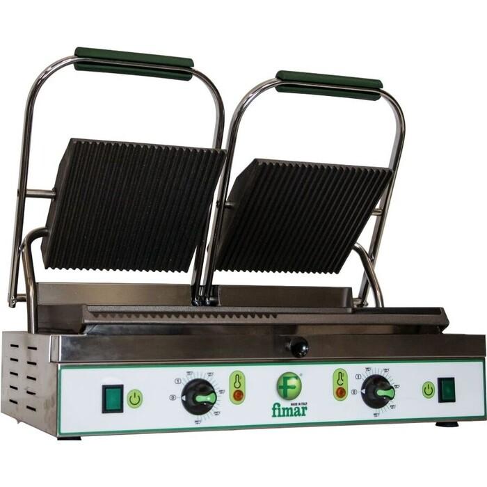 Электрогриль FIMAR PE 50 M 220/380В (PE50NM23400MT)