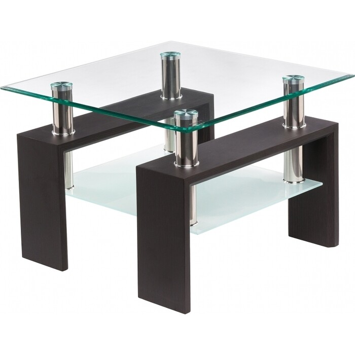 Журнальный столик Woodville ST-052 wenge